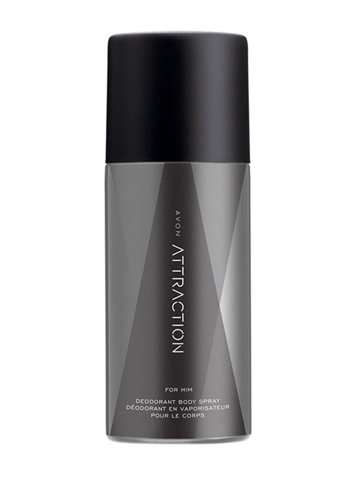 Kadın Avon Attraction Erkek Deodorant 150 Ml